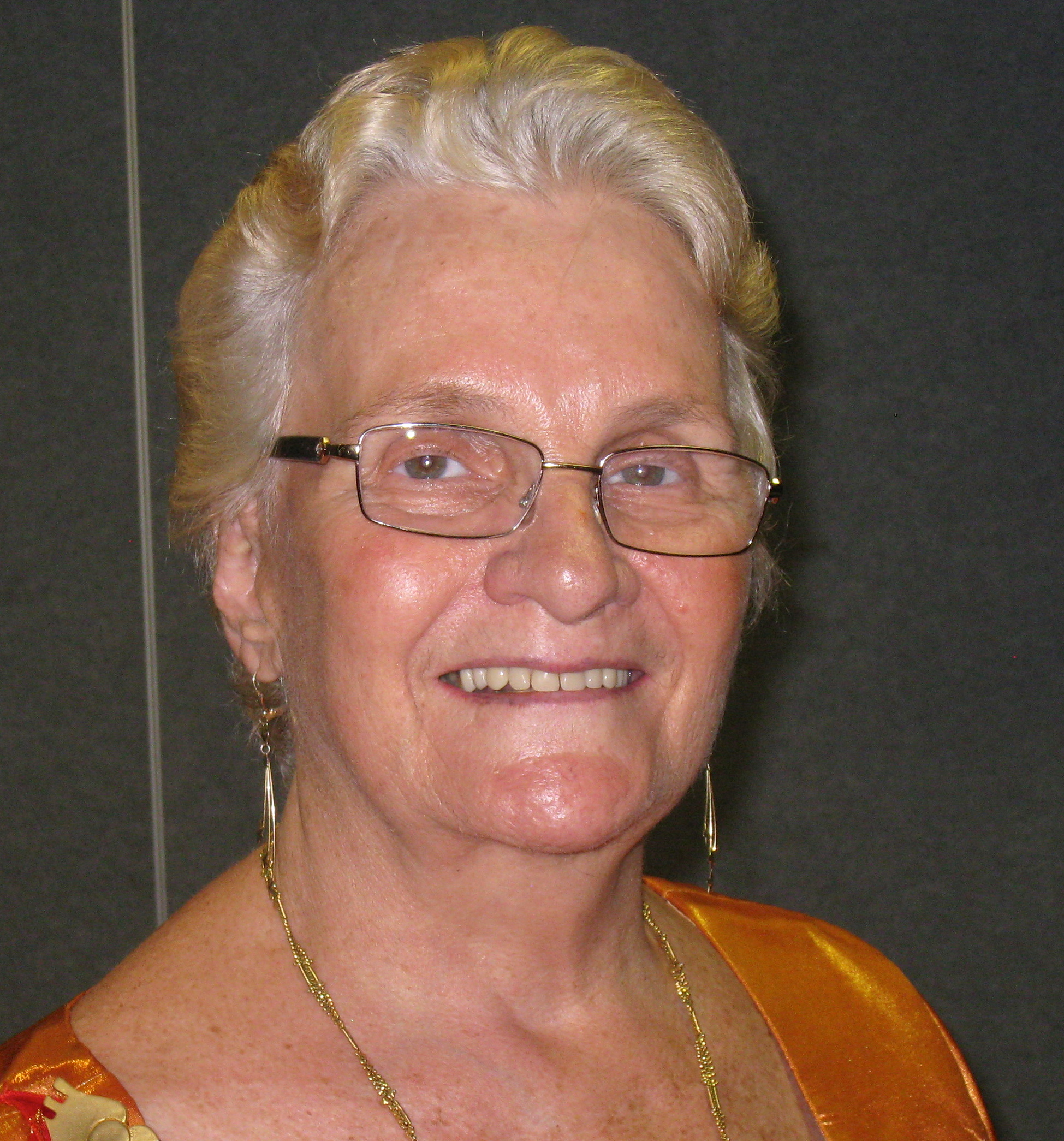 Professor Shirley Kaye Randell