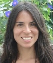 Daniela Moreno Alarcón profile photo
