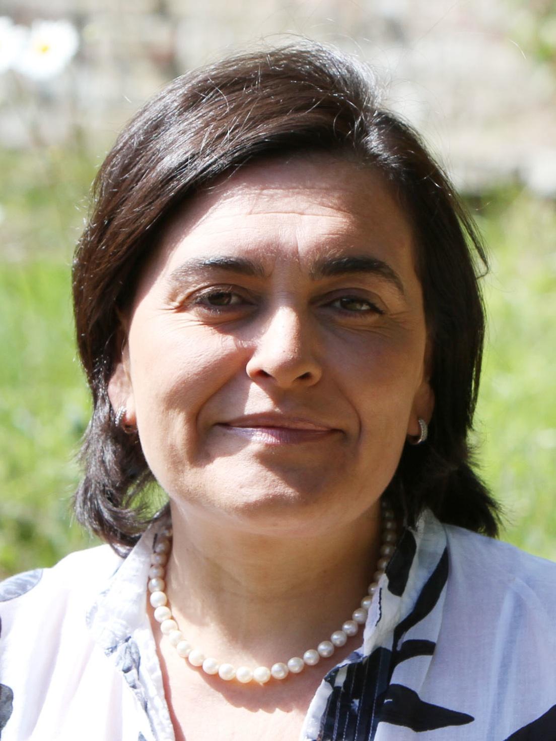 Dr Marina Novelli