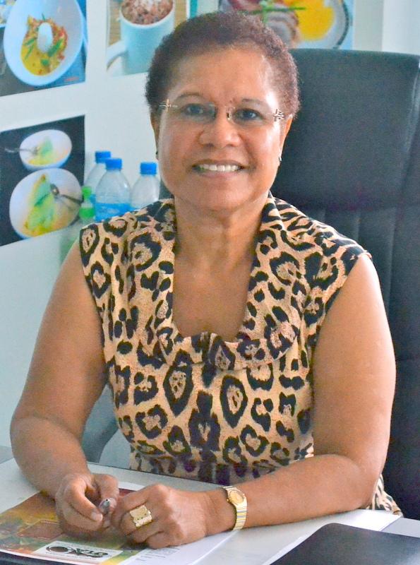 Marianna Ellingson
