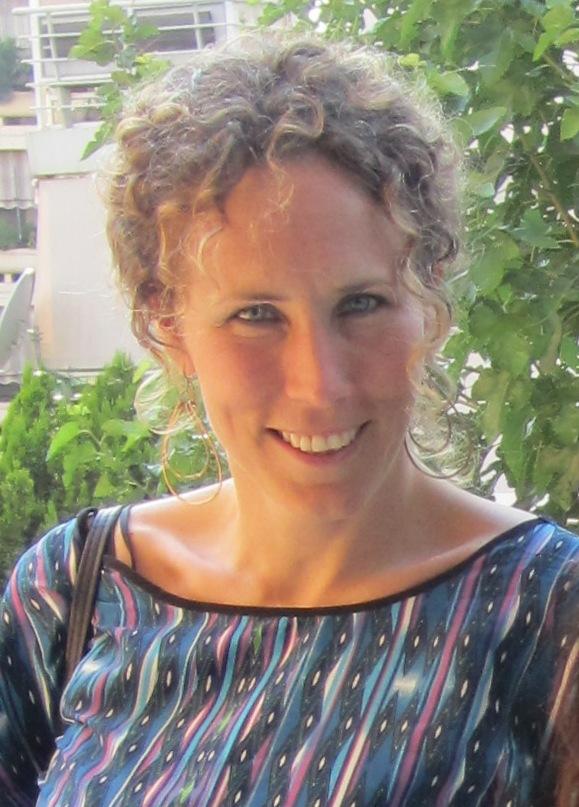 Fiona Bakas