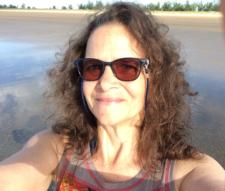 Angela Hadjipateras profile photo
