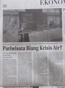 Bali seminar 4