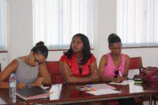 Cape Verde workshop