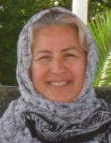 Dr Hamira Zamani-Farahani