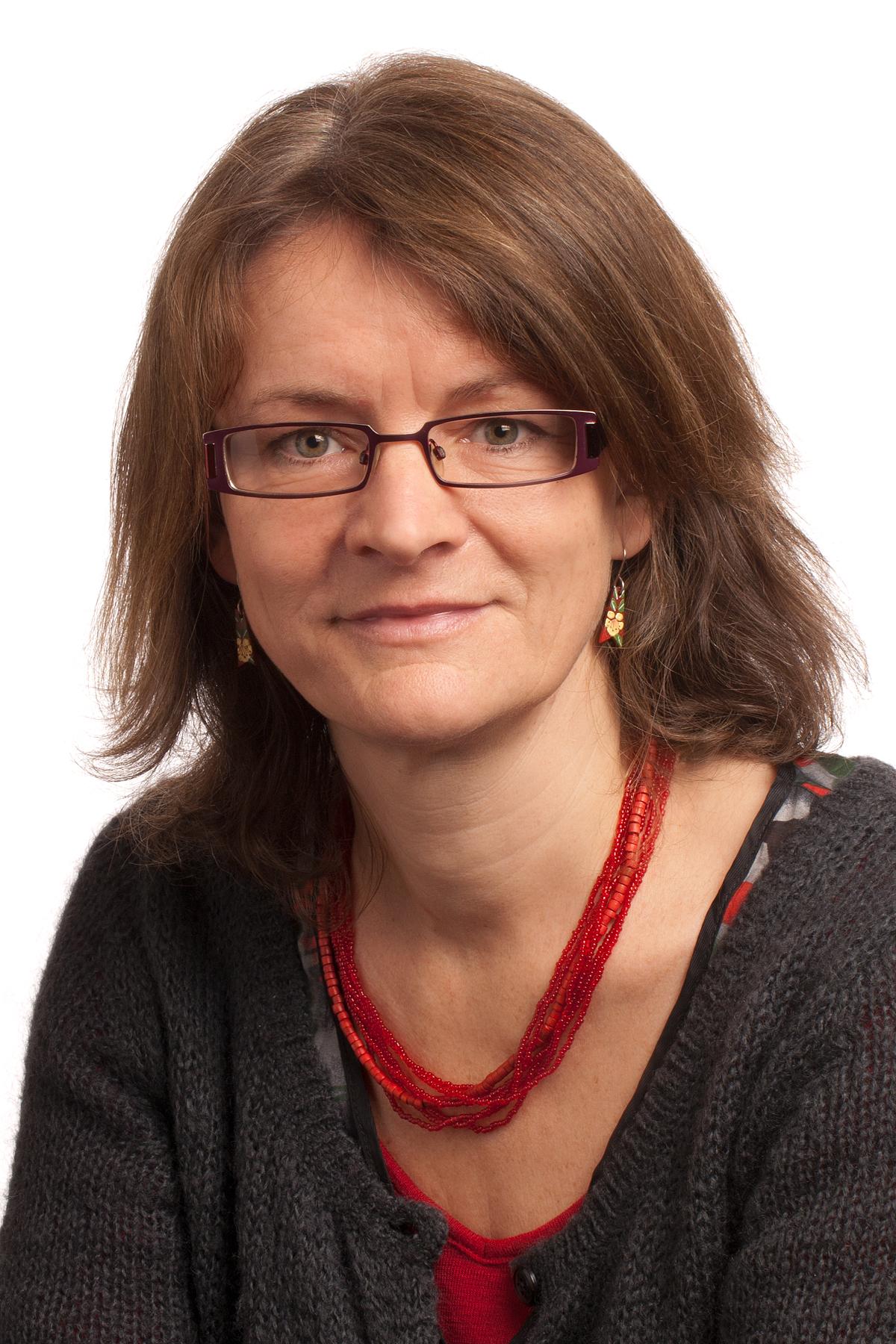 Hazel Tucker