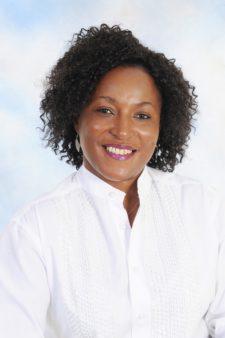 Maud Kumbirayi Masiyiwa