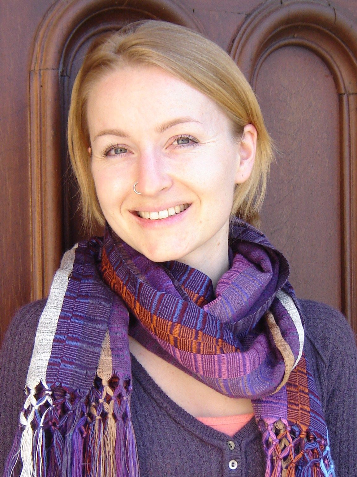 Sarah Becklake