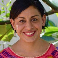 Carla Ricaurte Quijano, Our Associate