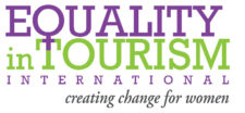 Equality in Tourism International logo