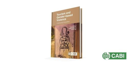 Tourism And Gender-Based Violence Book