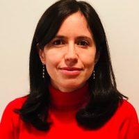 Dr Paola Vizcaino